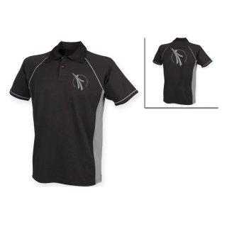 """DPV-Shirt schwarz """"Team Deutschland"""""""