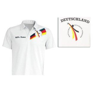 DPV-Poloshirt
