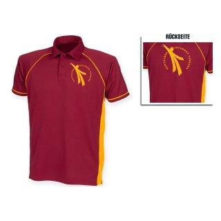 """DPV-Shirt rot """"Team Deutschland"""""""