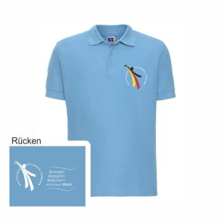 "Polo-Shirt ""Breitensport"""